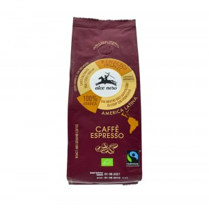 Kawa 100% Arabica Espresso Fair Trade Bio 250G