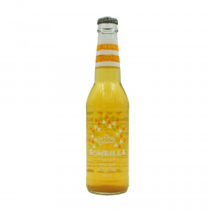 Bombilla Yellow 330Ml